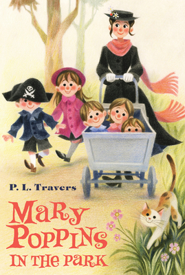 Mary Poppins in the Park Cover Image