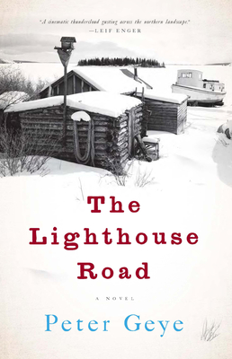 The Lighthouse Road Cover