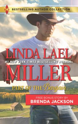 Cover for Part of the Bargain & a Wife for a Westmoreland
