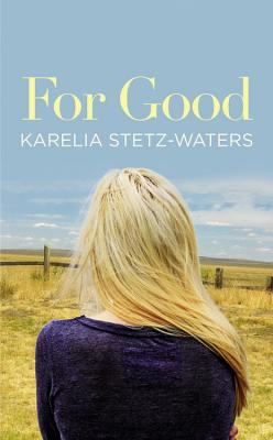 For Good (Out in Portland #2) Cover Image