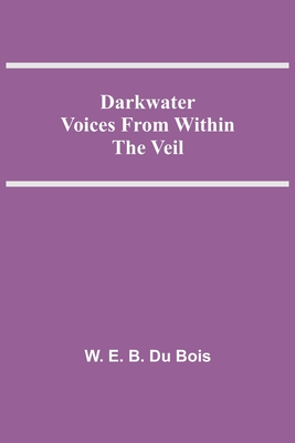 Darkwater Voices From Within The Veil Cover Image