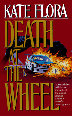 Death at the Wheel Cover Image