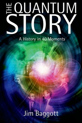 The Quantum Story Cover