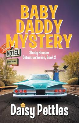Cover for Baby Daddy Mystery