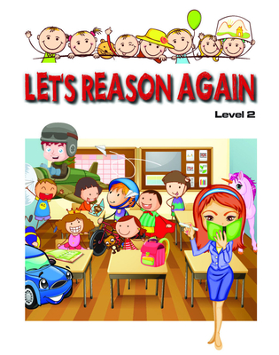 Cover for Let's Reason Again Level 2