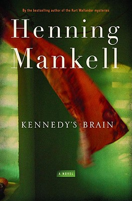 Kennedy's Brain Cover
