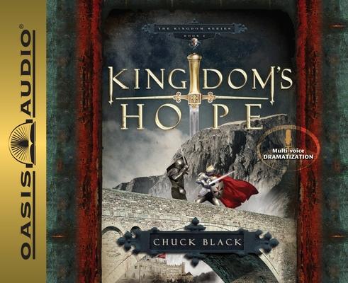 Kingdom's Hope (Kingdom Series #2) Cover Image