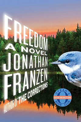 Freedom - Oprah #64 Cover Image