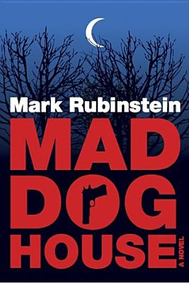 Mad Dog House Cover