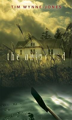 The Uninvited Cover