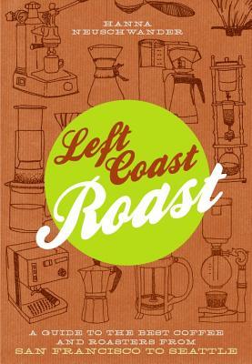 Cover for Left Coast Roast