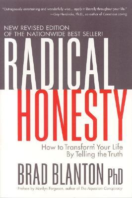 Cover for Radical Honesty