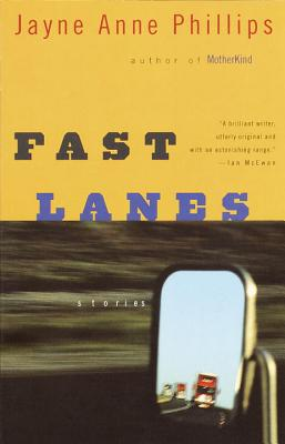Fast Lanes Cover Image