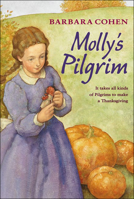 Molly's Pilgrim Cover Image