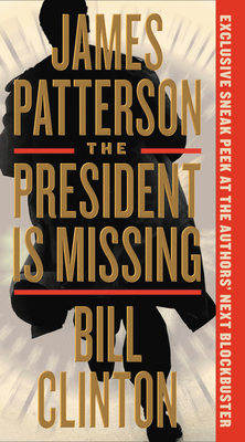 The President Is Missing: A Novel Cover Image