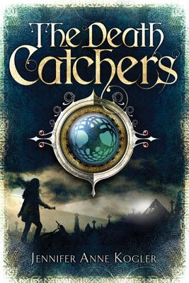 The Death Catchers Cover