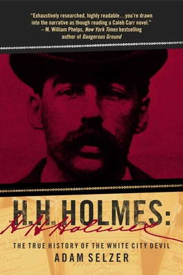 H. H. Holmes cover image