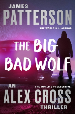 The Big Bad Wolf Cover