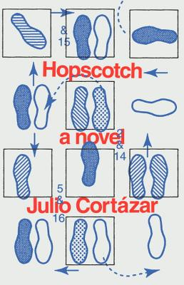 Hopscotch Cover