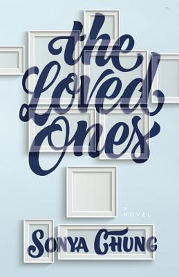 The Loved Ones Cover