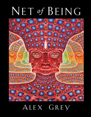 Net of Being Cover Image