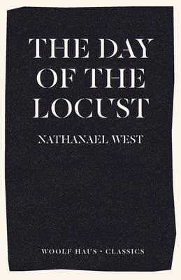 Cover for The Day of the Locust