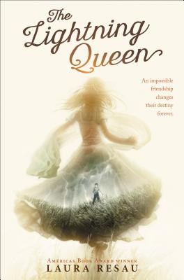 The Lightning Queen Cover Image