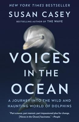 Voices in the Ocean cover image