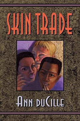 Skin Trade Cover Image