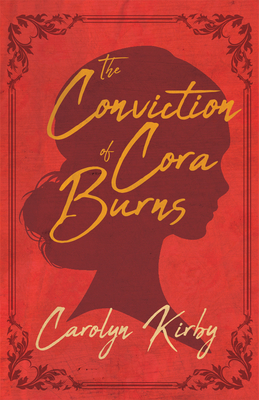 The Conviction of Cora Burns Cover Image