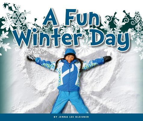 A Fun Winter Day Cover Image