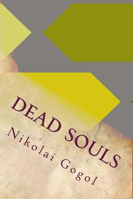 Dead Souls Cover Image