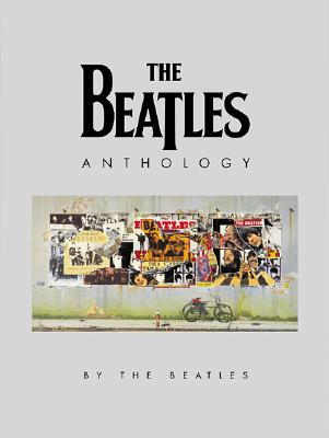 The Beatles Anthology: (Beatles Gifts, The Beatles Merchandise, Beatles Memorabilia) Cover Image