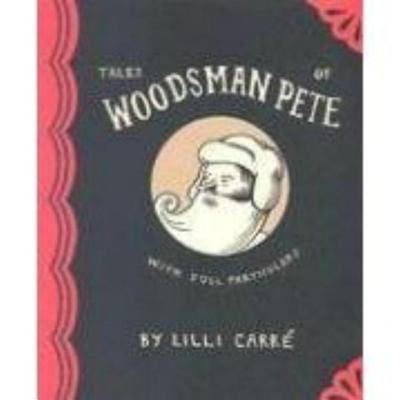 Tales of Woodsman Pete Cover