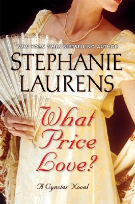 What Price Love?: A Cynster Novel Cover Image