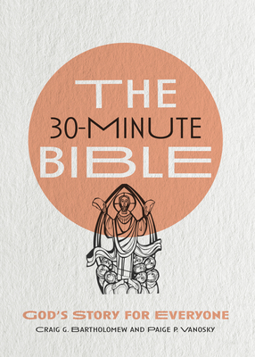 Cover for The 30-Minute Bible