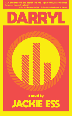 Darryl Cover Image