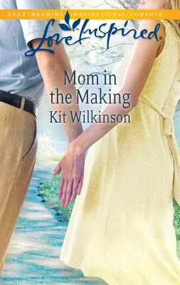 Mom in the Making Cover