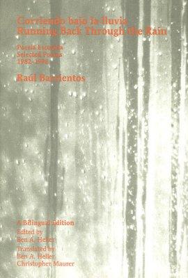 Cover for Corriendo bajo la lluvia / Running Back Through the Rain