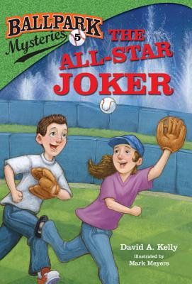 The All-Star Joker Cover Image