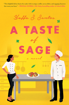 A Taste of Sage: A Novel Cover Image