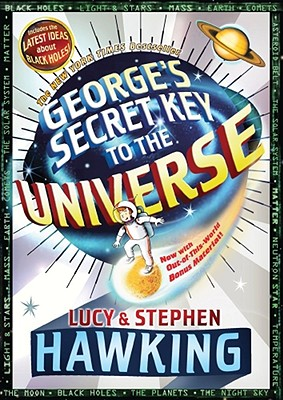 George's Secret Key to the Universe Cover Image