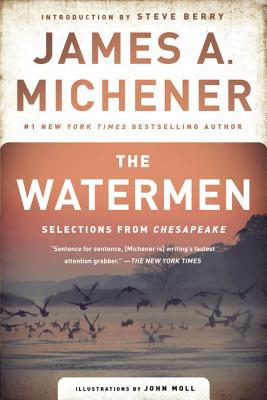 The Watermen: Selections from Chesapeake Cover Image