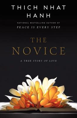 The Novice: A Story of True Love Cover Image