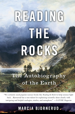 Reading the Rocks: The Autobiography of the Earth Cover Image