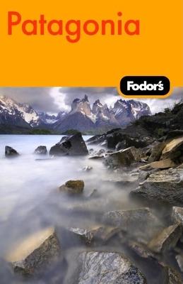 Fodor's Patagonia Cover