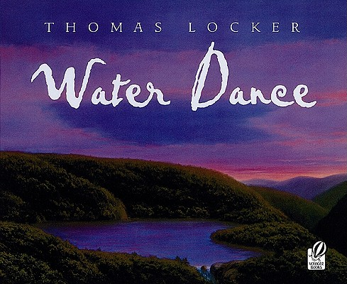 Water Dance Cover