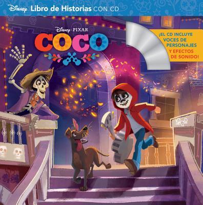 Coco = Coco Cover Image