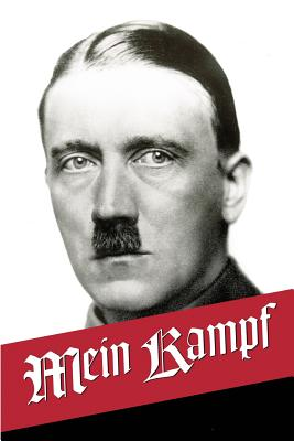 Mein Kampf: My Struggle - The Original, accurate, and complete English translation Cover Image