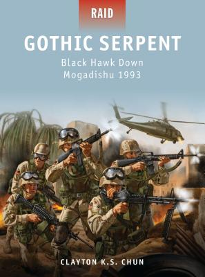 Gothic Serpent Cover